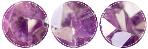 Amethyst Page Divider by saturn-trash