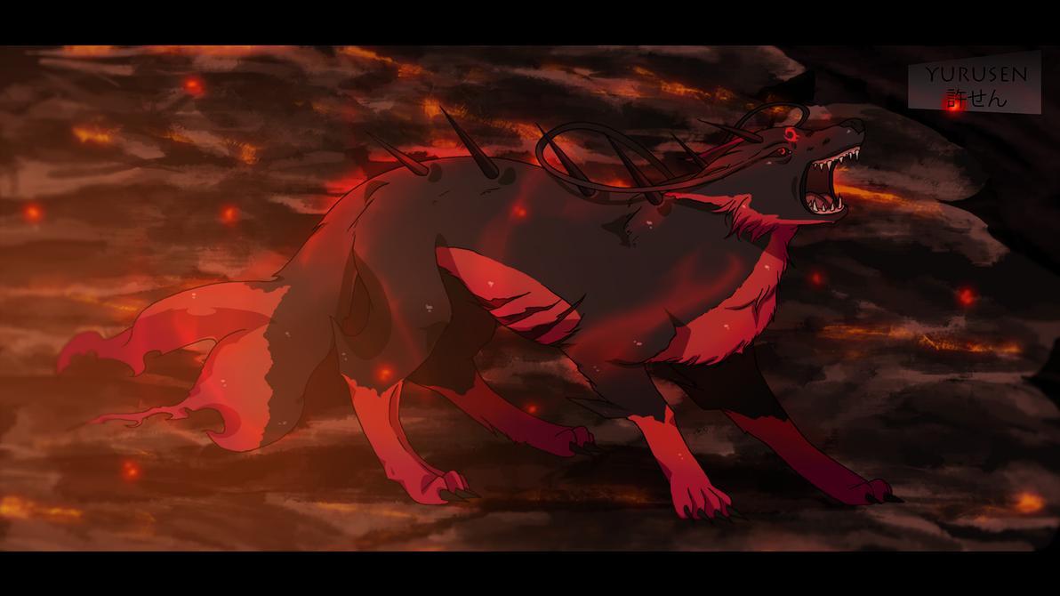 Hellhound Screenshot by Yurusen
