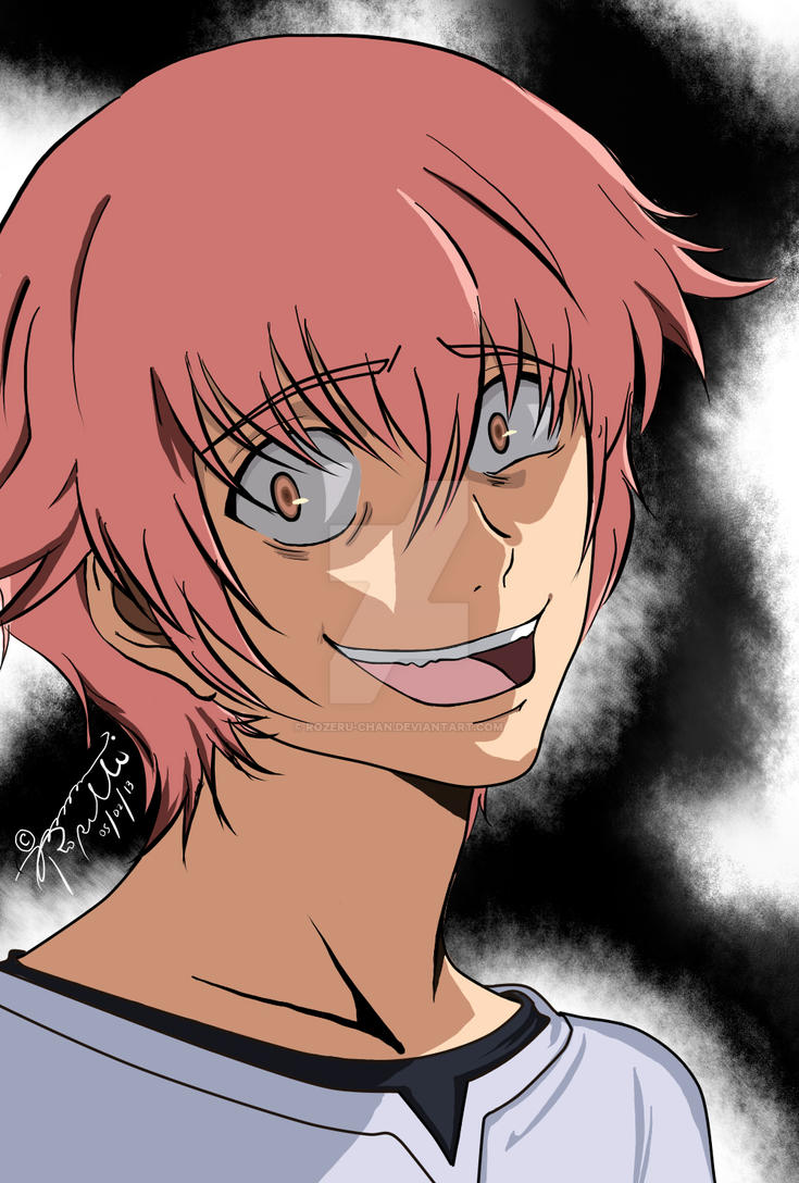 Male!Yuno X Reader X Akise-Chapter Four by AskDakotawolf on