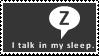 Talking by Stampedes