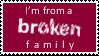 Broken by Stampedes