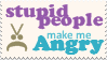 Stupid People by Stampedes