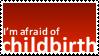 Childbirth by Stampedes
