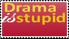 Drama by Stampedes