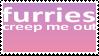 Furries by Stampedes