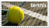 Tennis by Stampedes