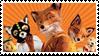Fantastic Mr Fox by Stampedes