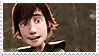 Hiccup Stamp