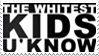 The Whitest Kids You Know by Stampedes