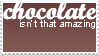 Chocolate by Stampedes