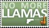 No More Llamas by Stampedes
