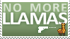 No More Llamas by Stampedes