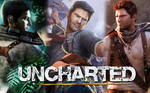 Uncharted Trilogy - Wallpaper