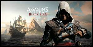 Assassin's Creed IV - Edward Kenway