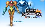 Samus - Super Smash Bros 2013