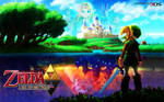 Dream and Nightmare - TLoZ: A Link Between Worlds