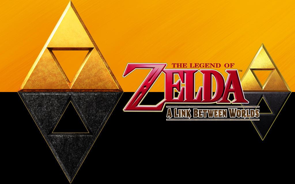 Legend Of Zelda A Link Between Worlds Wallpaper 22035 Bitplanet