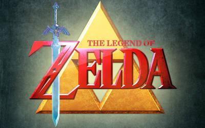The Legend of Zelda by Link-LeoB