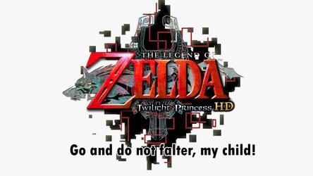 Zelda TP HD by Link-LeoB