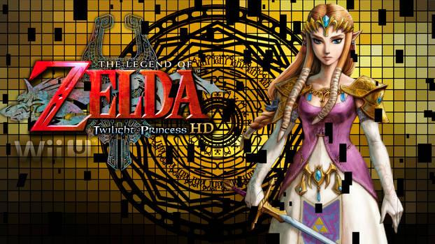 TLoZ Twilight Princess HD | Zelda