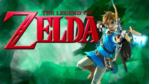 The Legend of Zelda 2017 (WiiU-NX)
