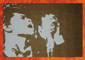 James Brown Painting - 59.00 by Hodgy-Uk