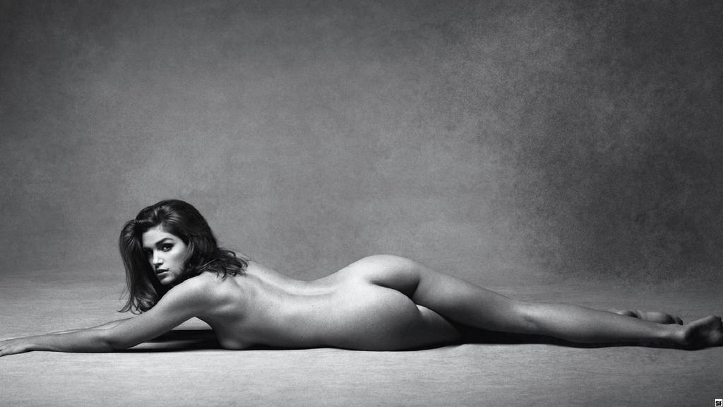 Cindy-Crawford-Sexy-Nudity-Nude-Milf-Sensual-Beaut by DeepKum