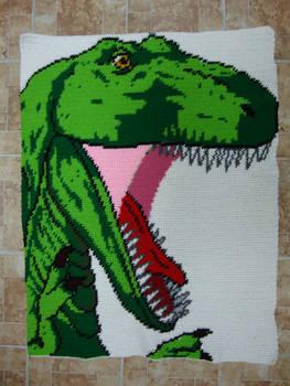 Dinosaur Comics T-Rex Panel 2