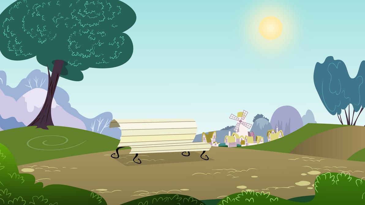 Park Background by mandydax on DeviantArt