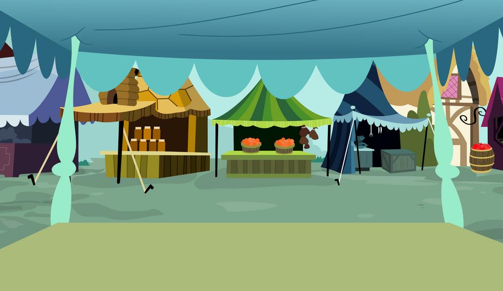 Market Background 1 by mandydax