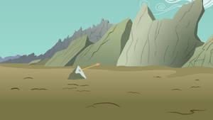 Quarry Background