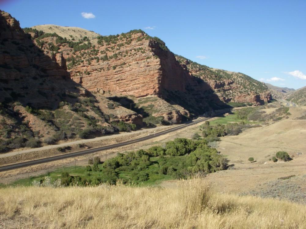 Echo Canyon 3