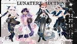 121718 lunatere auction - closed!