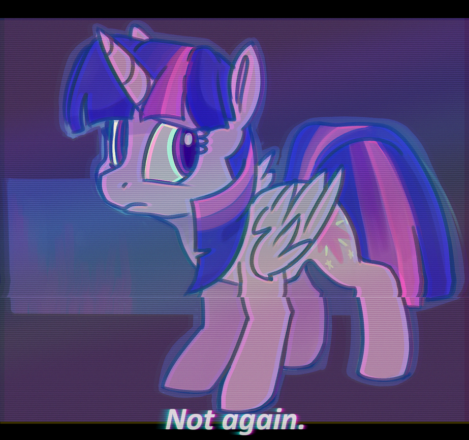 Not again by lilfunkman