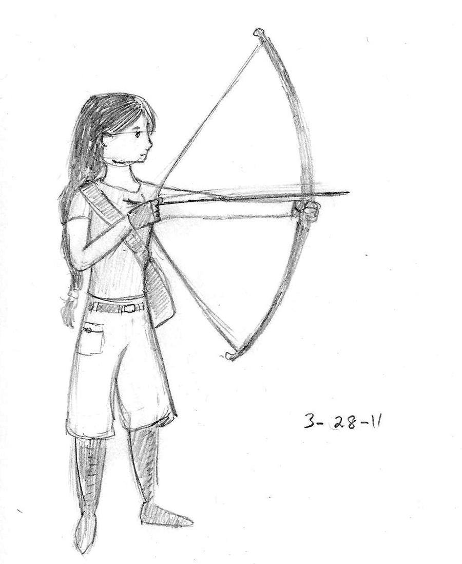 Katniss Bow And Arrow 210080673 in addition Run Cycle Part 1 besides Sonic Underground Necklaces 172859289 additionally Sagittarius Zodiac Sign Vector Graphics likewise 455989530993411202. on make a centaur