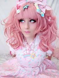 Angelique Pretty