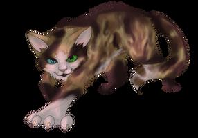 Request for Pixel-Kitteh by NikyArtist