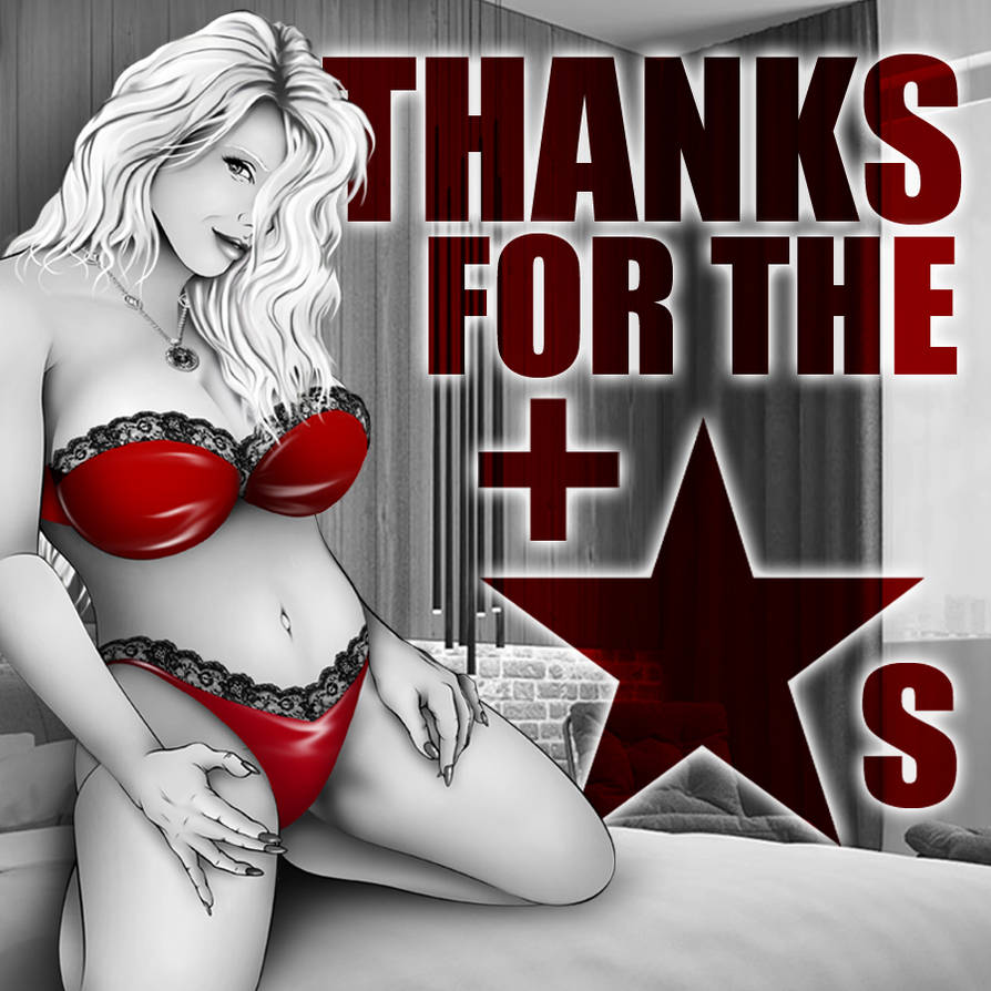 GTS Thank You Bar Favorites 05