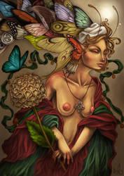 Lepidoptera Matrem by mahtte