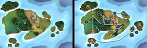Commission to Papertobi ~ Map region by LTSeraa