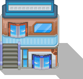 Commission to AK61 ~ Pokemon Center by LTSeraa