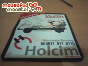 Mouse Pad Holcim