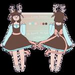 [CLOSED] jackelope lady