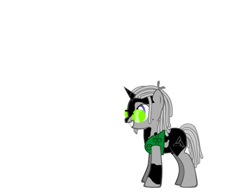 free pony OC adoptable! by Tydra759