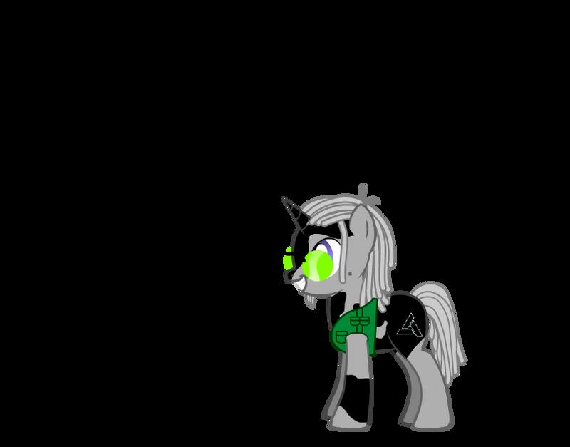 free pony OC adoptable! by Tydra759