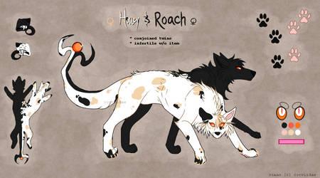 Honey 'n Roach - MYO
