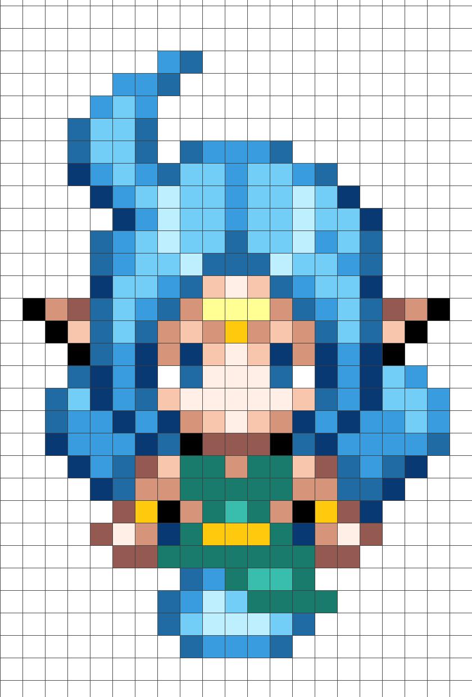 Adventure Time Pixel Art Grid Www Topsimages Com