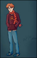 Ronald by Until-The-Dark