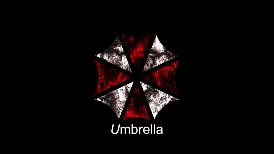 Umbrella corporation wallpaper by failing senses on deviantart umbrella corporation wallpaper by failing senses voltagebd Images