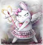 Magical Girl Miracle Usami